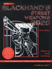 Blackhand's Street Weapons 2020