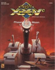Buck Rogers XXVc - Phases of the Moon 3578
