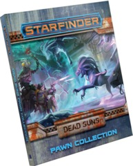 Starfinder Roleplaying Game: Dead Suns Pawn Collection