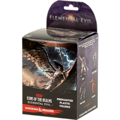D&D Icons Of The Realms Elemental Evil Booster