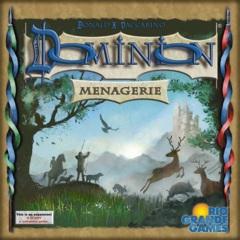 RIO591 - Dominion - Menagerie