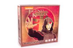 Legend of Korra - Amon's Invasion Expansion