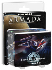 FFG SWM08 - Star Wars Armada: Imperial Fighter Squadrons Expansion Pack