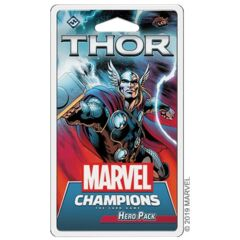 MC06en - Marvel Champions: Thor Hero Pack
