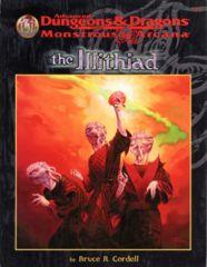 AD&D Monstrous Arcana - The Illithiad 9569