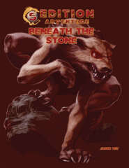 5th Edition Adventure - Beneath the Stone
