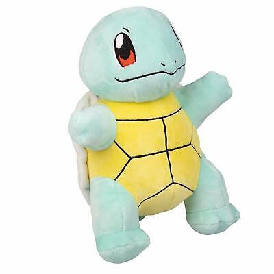 WCT Squirtle 8 Plush