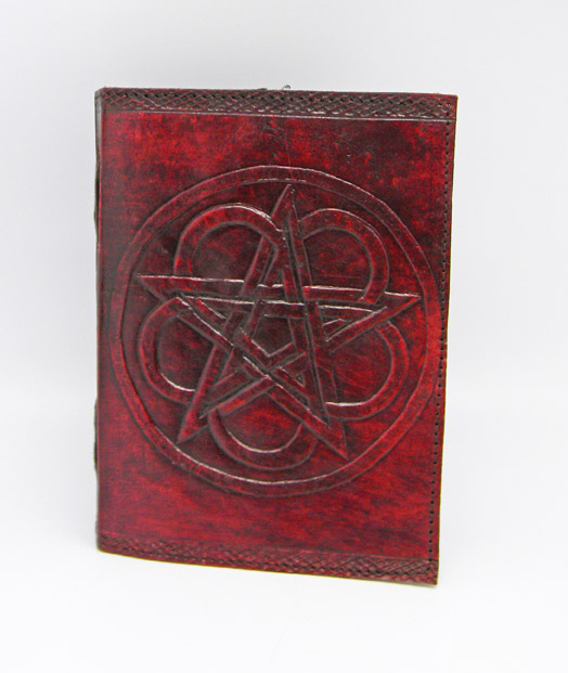 2230 - Leather Journal
