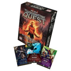 Thunderstone Quest Expansion 4 - At the Foundations of the World