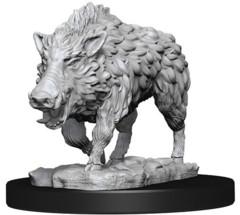 WZK 73554 - Wild Boar