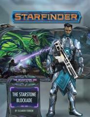 Starfinder Adventure Path 32 - The Starstone Blockade 7232