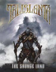 Talislanta - The Savage Land 5E