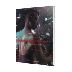 Altered Carbon RPG
