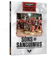Painting Guide: Sons of Sanguinius