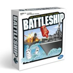 Battleship (White Box)