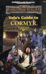 AD&D(2e) 9486 - Volo's Guide to Cormyr