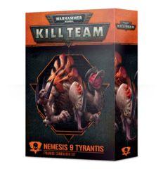 Kill Team - Nemesis 9 Tyrantis