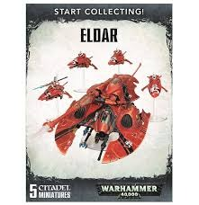 Start Collecting Eldar