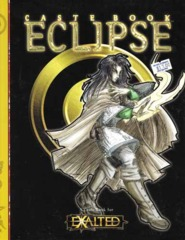 Exalted: 8834 Caste Book: Eclipse