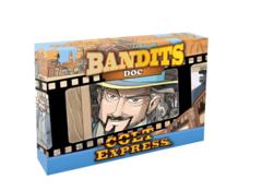 Colt Express - Bandit Pack Doc