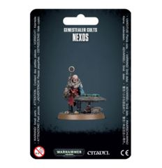 Genestealer Cults - Nexos
