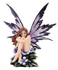 Amy Brown Fairy - Wild Violet Faery
