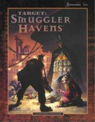 Target: Smuggler Havens