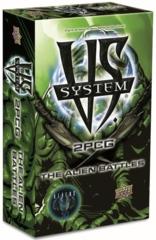 VS System: 2PCG The Alien Battles