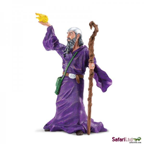 Magnus the Wizard Safari 705504