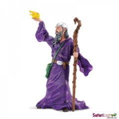 Magnus the Wizard Safari 705504