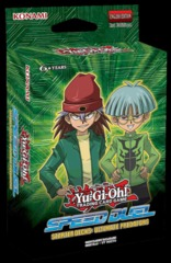 Yu-Gi-Oh! - Speed Duel - Ultimate Predators Starter Deck