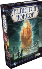 Eldritch Horror: Signs of Carcosa Expansion