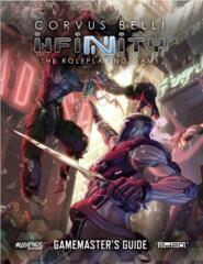 Infinity - Gamemaster's Guide