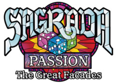 Sagrada - Passion Expansion