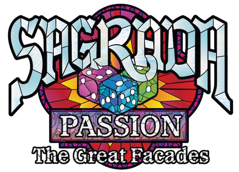 Sagrada - Passion Expansion