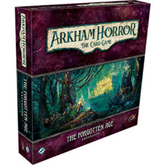 AHC19 - Arkham Horror The Card Game: The Forgotten Age