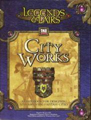 d20 - Legends & Lairs - Cityworks HC