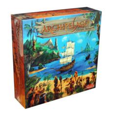 ARCH01 - Archipelago