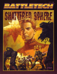 Battletech - Shattered Sphere 1712