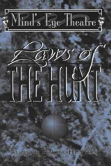 Laws of the Hunt 5014