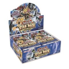 Yu-Gi-Oh! - Star Pack VRAINS Booster Box