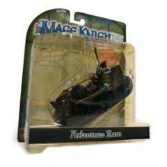 Mage Knight Atlantean Ram