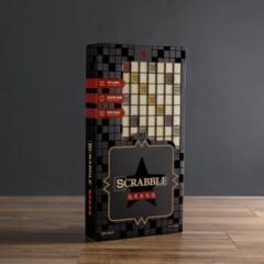 Scrabble - Grand Edition