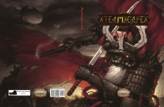 Steamscapes Asia
