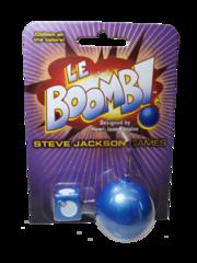 Le Boomb! - Blue