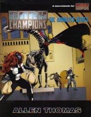 Dark Champions (5e) - The Animated Series