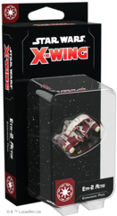 FFG SWZ79 - Star Wars X-Wing (2e) - Eta-2 Actis