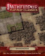Pathfinder Flip-Mat Classics - Warehouse 31021