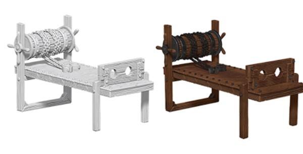 bd4f1eda8 WZK 73418 - Torture Rack - Miniatures » Pathfinder Mini's ...