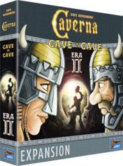 Caverna - Cave vs Cave Era II